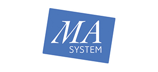 MA System logo