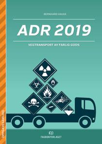 ADR ny bok 2019