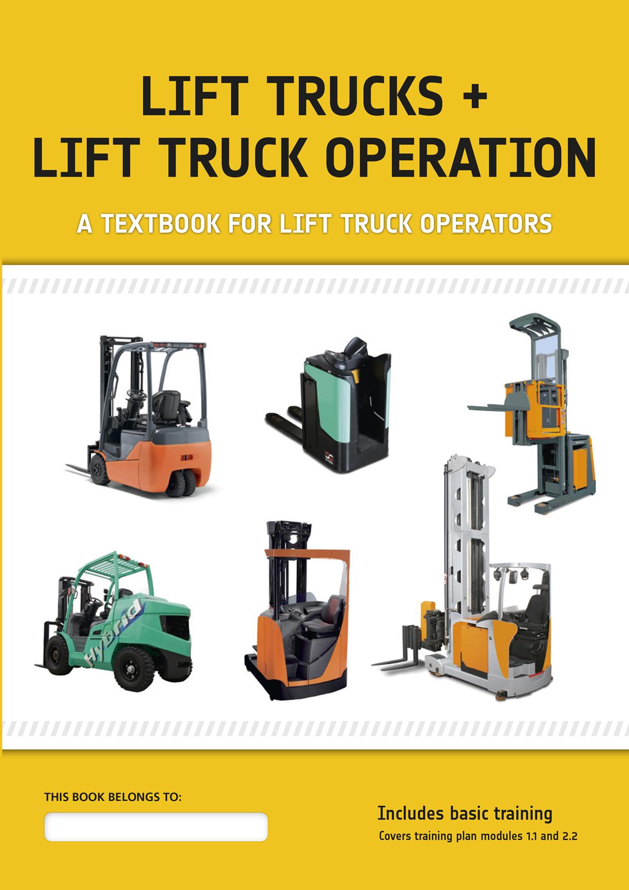 elevsett lift trucks lift truck operation. Black Bedroom Furniture Sets. Home Design Ideas